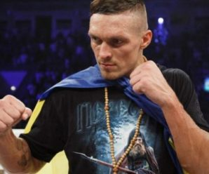 На що ти готовий заради перемоги: Суперник Усика висловився про боксера