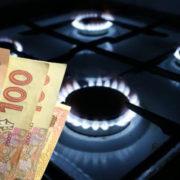 Потрібно платити лише за спожитий газ. Інші суми в платіжках – незаконні