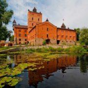 Де відчути себе королем: замки-готелі України