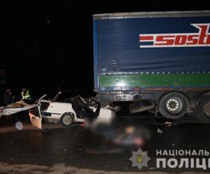 Усі учасники жахливої смертельної автопригоди, яка трапилась в четвер у Драгомирчанах, були із Старих Богородчан, і усі в автомобілі були п'яними (фото+відео)