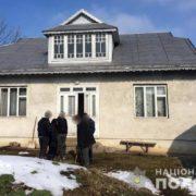 На Івано-Франківщині у житловому будинку виявили тіло вбитого чоловіка (ФОТО)