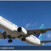 Boeing закінчив будівництво першого 737 MAX для української авіакомпанії