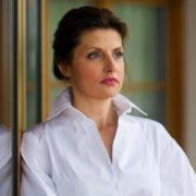 На Прикарпаття приїде перша леді Марина Порошенко