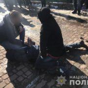 Стали відомі подробиці затримання чоловіка, який обстріляв радіостанцію у Калуші
