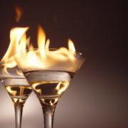 Алкоголь руйнує біологічний годинник і стійкість до стресу – науковці