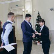 Коломиянка Віталія Филипів — чемпіонка України з важкої атлетики