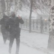"""У лютому Україну завалить снігом і """"морозитиме"""" до -30°: які погодні сюрпризи принесе останній місяць зими"""