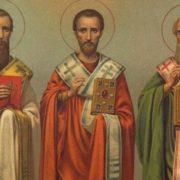 12 лютого – Свято Трьох Святих: щo варто, а чого в жодному разі робити в цей день не можна