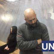 Резонансна ДТП у Харкові: суд почав оголошення вироку Зайцевій і Дронову (трансляція)