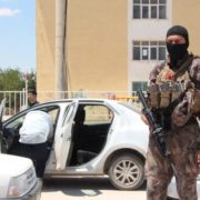 Стрілянина на виборах: двох спостерігачів вбили на виборчій дільниці