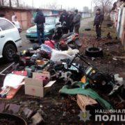 Калуські поліцейські затримали серійного злодія