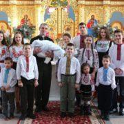 Багатодітна сім'я з Івано-Франківщини потребує підтримки