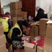 Українців арештували у Польщі за роботу на незаконній фабриці: їм загрожує до 5 років ув'язнення