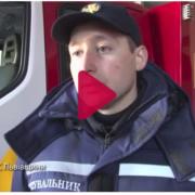 У Львові дівчина потрапила під колеса двох автівок та дивом вижила