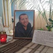 Сьогодні Калуш прощатиметься із загиблим 19-річним військовим Богданом Гаврилівим