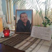 Прощання із загиблим Богданом Гаврилівим відбудеться в Калуші завтра