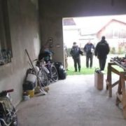 Шестеро прикарпатців викрадали скутери. Тепер їм світить в'язниця