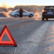 ДТП у Крихівцях: під колесами авто опинився 11-річний хлопчик