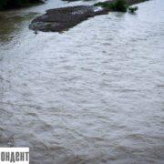 В Івано-Франківську з річки витягнули тіло