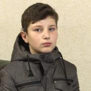 11-річний хлопчик з Коломийщини почав втрачати слух після щеплення
