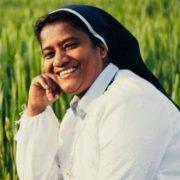 До Тернополя їде відома монахиня, яка допомагає хворим і потребуючим