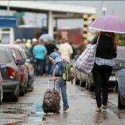 Заробітчанське щастя: – Скоро весна – всі на заробітки в Європу поїдуть. Не знаю, що робитиму я тоді