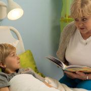 Гриневич розповіла у Франківську, як навчатимуть дітей в лікарнях