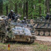 Полторак: ЗСУ надали 120 зразків нової військової техніки