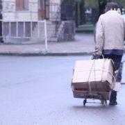 Нетверезі безхатченки стали проблемою для Івано-Франківської міської лікарні