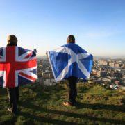 Шотландія хоче провести ще один референдум про незалежність