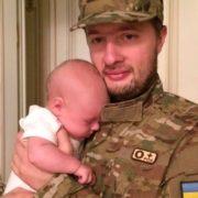 Син Порошенка таємно служив на Донбасі: розсекречені подробиці