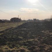 У Калуші рятувальники оштрафували палія сухої трави