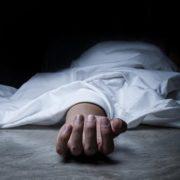 Дочка обгорнула тіло матері целофановим пакетом і викинула у підвал