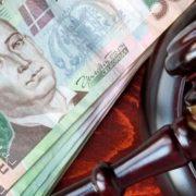 З ПрАТ «ЛУКОР» на користь Калуша стягнуто понад 2 млн гривень