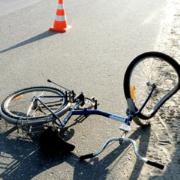 На Франківщині вантажівка збила велосипедиста