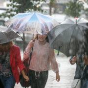 Погода на травень в Україні: циклон з Балкан підготував мерзенний сюрприз