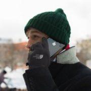 """""""Я захотів повернутися в Україну, через Тpaмпа"""": 26-річний українець поїхав працювати будівельником у США та став програмістом в Aрple"""