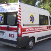 ДТП на Прикарпатті: вантажівка збила п'яного пішохода, який вибіг на дорогу