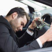 Українцям ввели кримінальну відповідальність за п'яне водіння
