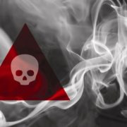 У Франківську мама з дитиною отруїлись чадним газом