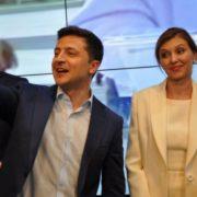 Що віщують Зеленському зірки: астролог передбачив долю слуги народу та України