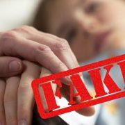 """Паніка через фейк: франківські батьки """"спамлять"""" про хлопчика, який помер від """"Тархуну"""""""