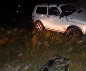 Трагедія з маленькою дівчинкою: малятко залишили в авто на схилі гори і сталося непоправне