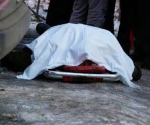 Смертельна робота: на Прикарпатті чоловіка вбило струмом