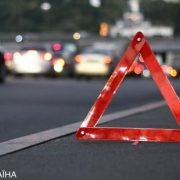 На Прикарпатті через зіткнення з авто загинув 15-річний скутерист