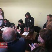 Водій вантажівки, яка з туристами впала у Черемош, заявив у суді, що випив вже після аварії. ФОТО