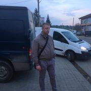 На Прикарпатті слідчий поліції разом з прокурорами пив пиво, а потім сів за кермо – журналіст (фоторепортаж)