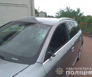 Водій, який вчинив смертельну ДТП, через два дні здався поліції