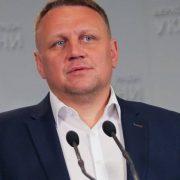 Олександр Шевченко: Відтермінування штрафів для «євроблях» – це тимчасове вирішення проблеми
