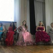 У Франківську обрали «Королеву Прикарпаття 2019» серед дівчат з обмеженими можливостями (відео)
